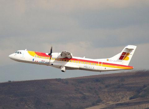 ATR72 EC-LRU-1