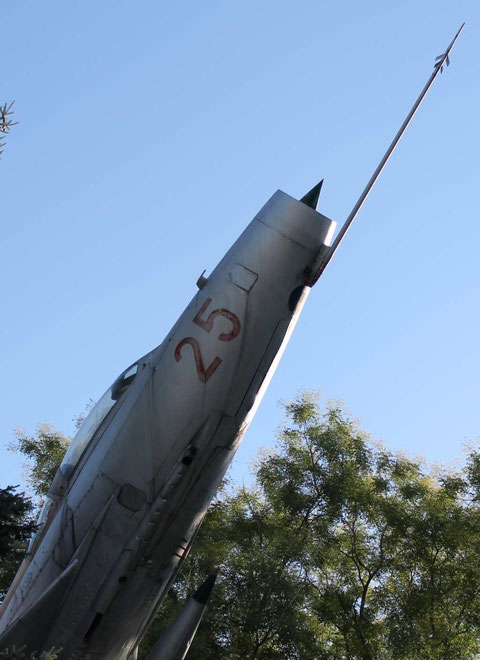 MiG21 25-2