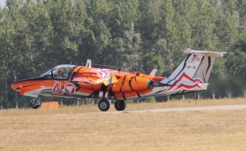 Saab105 RF-26-4