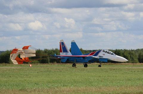 """SU 30SM """" 37 """"  RF-81722  Воздушно-космические силы  ( ВКС ) Россия -2"""