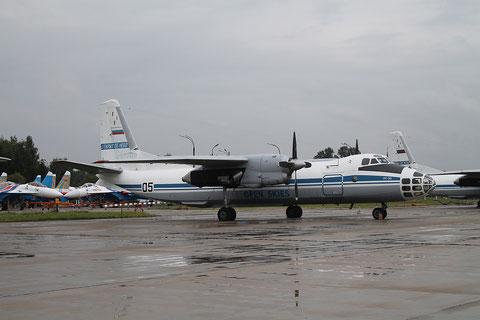 """AN 30 """" 05 """" Russian Air Force -1"""