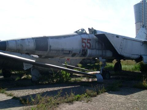 MiG25RB 55-1