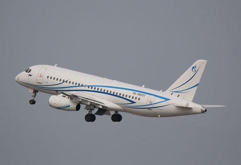 SSJ100 RA-89031-1