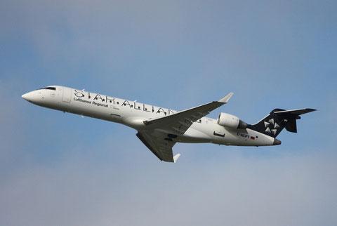 "CRJ-701 "" D-ACPT "" Lufthansa CityLine -1"