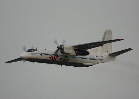 AN26 YL-RAJ-1