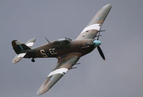 Hurricane PZ865-2
