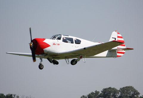 JAK18T LY-ALW-2