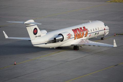 CRJ200 PH-AAG-1