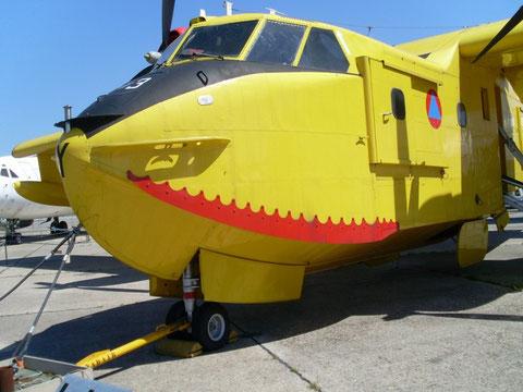 CL-215 F-ZBAY-3