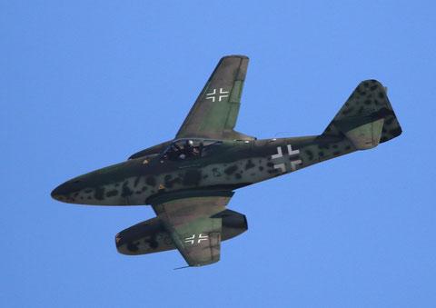 Me262 D-IMTT-3
