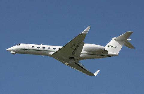 Gulfstream SE-RDY-2