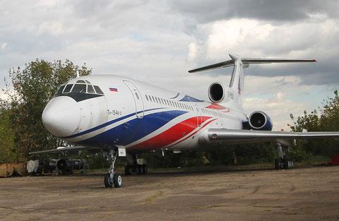 TU 154 RA-85601-1