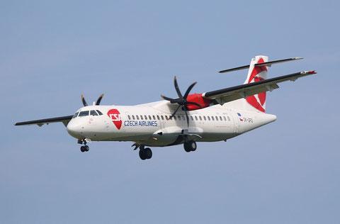 ATR72 OK-GFQ-1