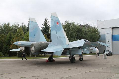 "SU 30SM "" 71 ""  RF-81732  Russian Air Force -2"