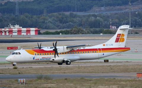 ATR72 EC-LSQ-1