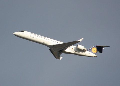 CRJ701 D-APCJ-3