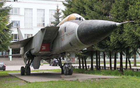 MiG31 31-1