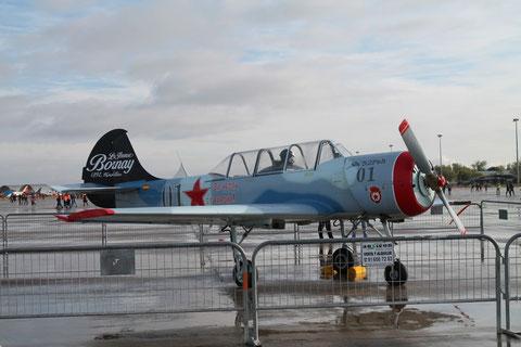 JAK52 EC-IAI-2