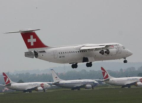 RJ100 HB-IYQ-3