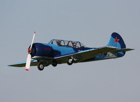 JAK52 RA-3620K-2