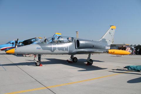 """L 39C """" 0444 """" CLV Pardubice -1"""