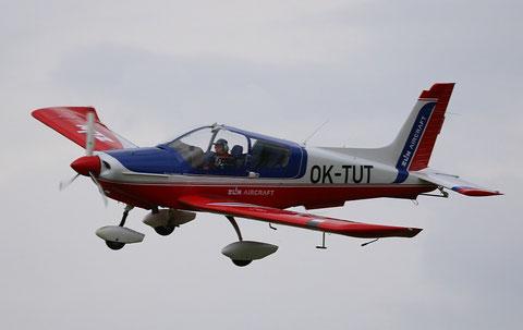 Z143 OK-TUT-2