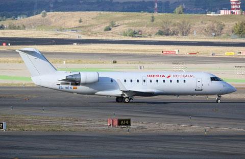 CRJ200 EC-HEK-1