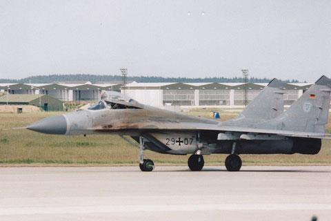 MiG29 29+07-3