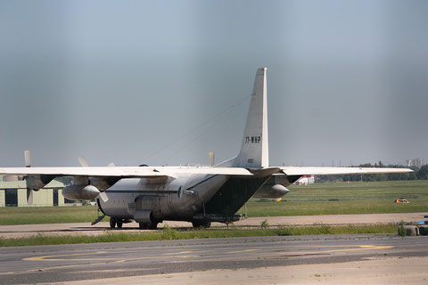 C130 7T-WHP-1