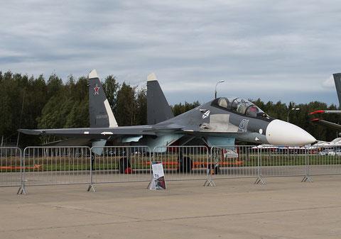 """SU 30SM """" 41 """"  RF-33785  Russian Navy -3"""