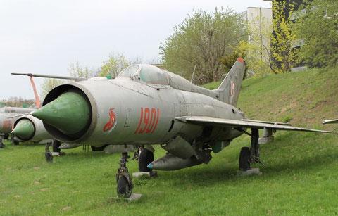 MiG21PF 1901-2