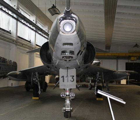 MirageIII R-2113-2