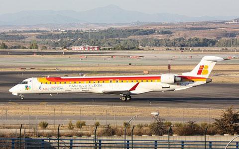 CRJ900 EC-JTT-1
