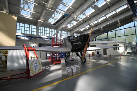 Junkers F 13  Dessau -4