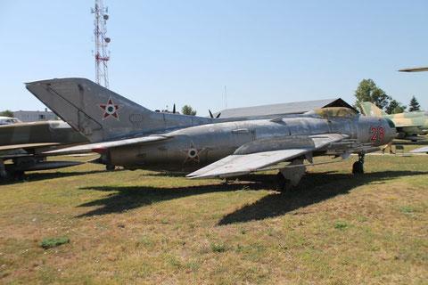 MiG19 28-2