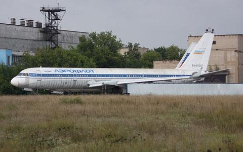 TU204 RA-64007-1