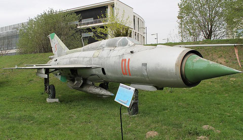 MiG21PFM 01-4
