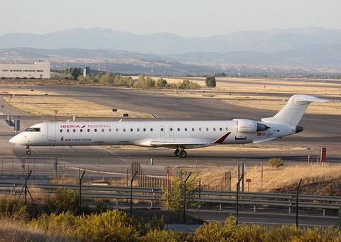 CRJ900 EC-JZV-1
