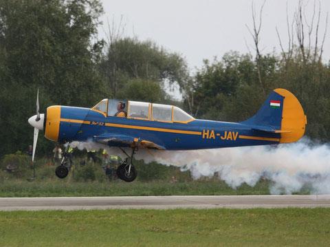 JAK52 HA-JAV-2