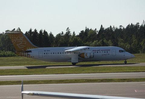 RJ100 SE-DSX-1