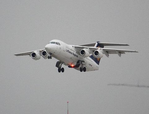 RJ85 D-AVRF-1