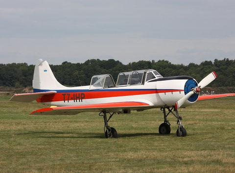 """JAK 52  """" T7-IHP """" -1"""