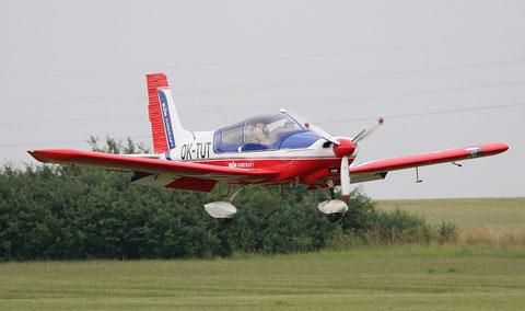 Z143 OK-TUT-1