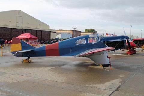 Miles Falcon Six M3.C EC-ACB-2