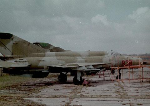 MiG21 838-2