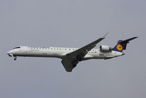 CRJ900 D-ACKL-1