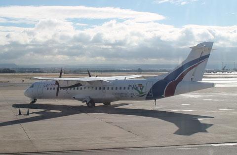 ATR72 EC-LST-1