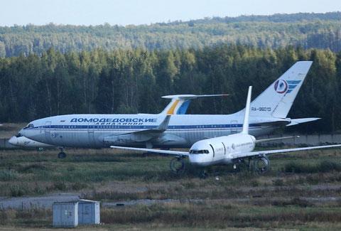 IL96-300 RA-96013-1