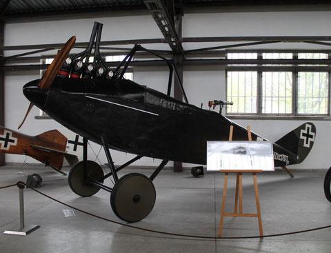DFW C.V-4