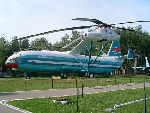 Mi12 CCCP-21142-3